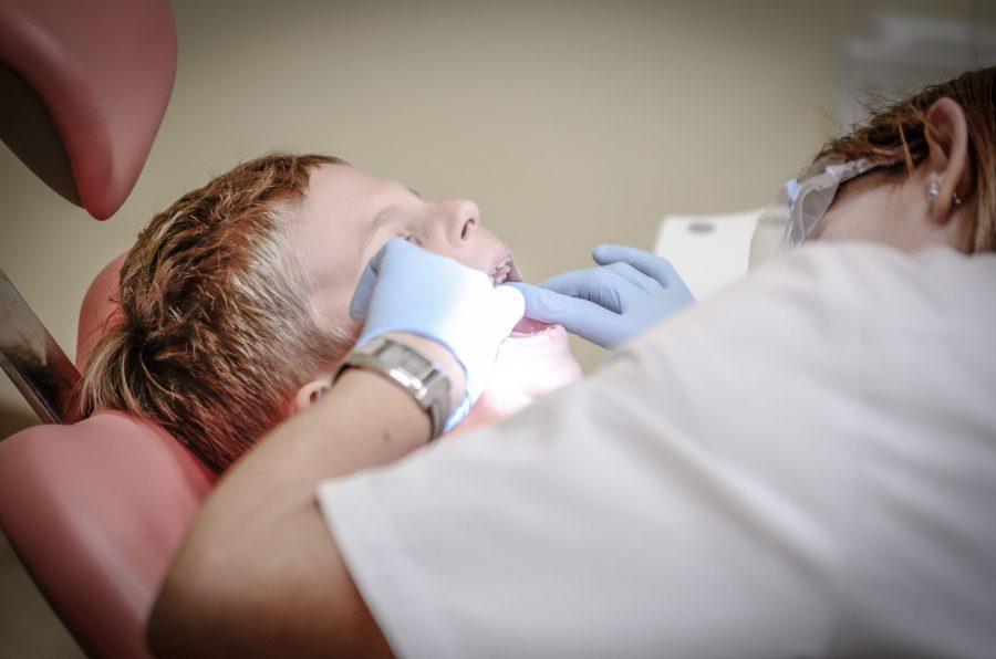 Lasting Smiles Bethlehem dentist office
