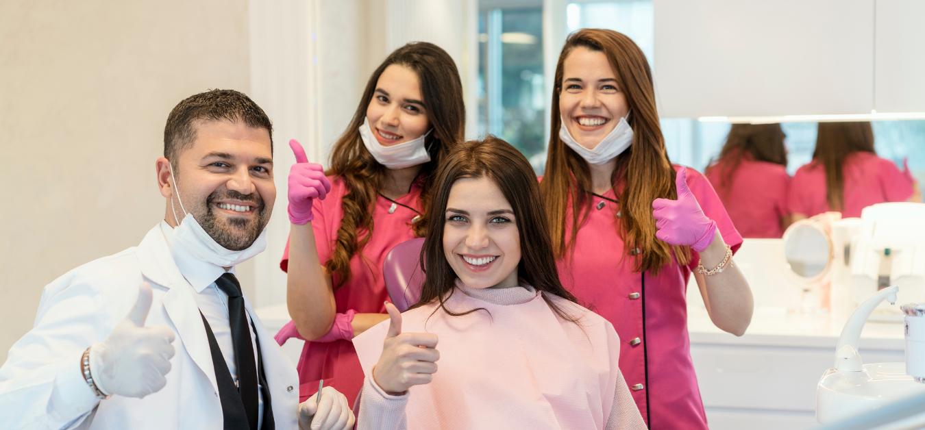 Lasting Smiles Bethlehem Bethlehem dental clinic