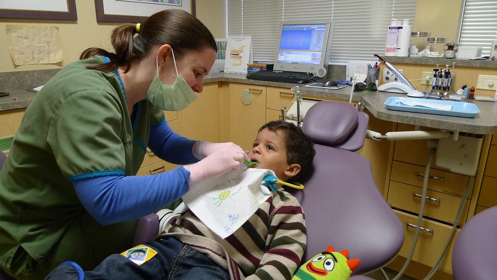 kid's dentist